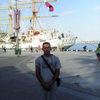 фидель гуррис, 34 года, Лев, Ялта