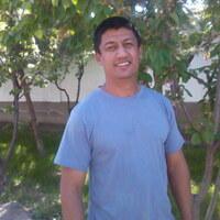 rashid, 37 лет, Козерог, Андижан