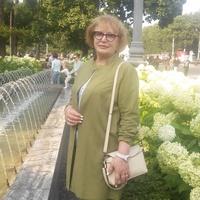 любовь, 71 год, Водолей, Москва