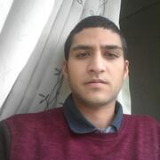 Казим 22 года (Близнецы) Джамбул