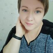 Галина 39 лет (Рыбы) Самара