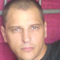 Андрей, 44 года, Овен, Москва