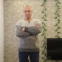 Александр, 48 лет, Овен, Шелехов