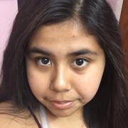 Melanie, 18, г.Нью-Йорк