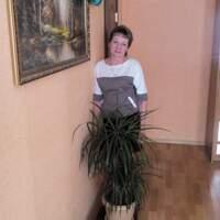 Ольга, 58 лет, Лев, Спасск-Рязанский