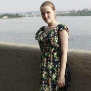 Нина, 25, г.Иркутск