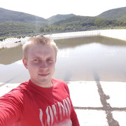Дима Шнайдер, 26, г.Партизанск