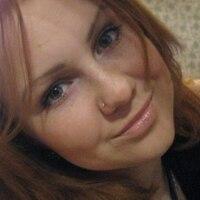 Анна, 28 лет, Скорпион, Москва