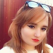 Виктория, 21, г.Сергиев Посад