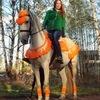 Сандра Alexandrovna, 23, г.Кинешма