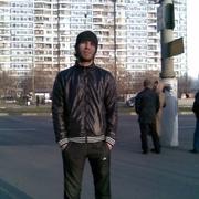 Sallaxadin, 33 года, Рак