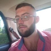 Андрій 22 года (Стрелец) Стрый
