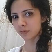 Подружиться с пользователем Кристина Алавердян 32 года (Весы)