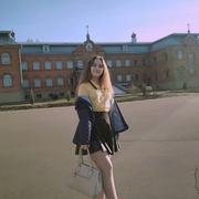 Алина, 20, г.Луганск