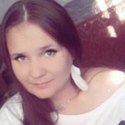 Дарина Желнова, 26, г.Пласт