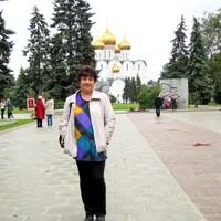 Галина, 55 лет, Весы, Ярославль