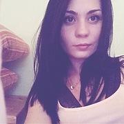 Ольга, 25, г.Нягань