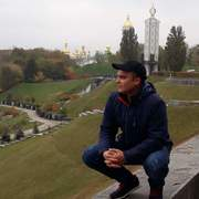 Ігор, 31, г.Червоноград