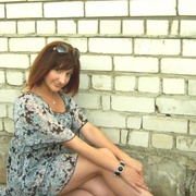 Оксана, 30, г.Новая Усмань