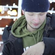 Олег 22 года (Лев) Челябинск