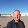 Михаил, 41, г.Пушкин