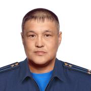 Сергей 51 Тюмень