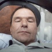 Сергей 53 года (Дева) Костанай