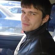 Андрей Балашов, 27, г.Саратов