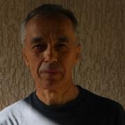 valeriy 67 лет (Близнецы) Полтава