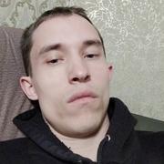 Андрей 26 Старый Оскол