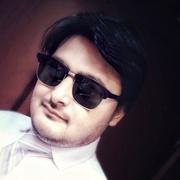 Dr. Humair из Карачи желает познакомиться с тобой