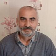 Махмуд Гурбани 62 Нижний Новгород
