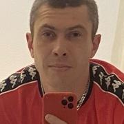 Дмитрий 35 лет (Лев) Апатиты