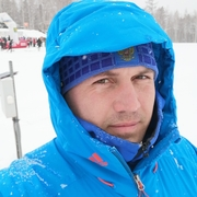 Михаил 30 Ангарск