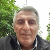 Арцрун, 58, г.Санкт-Петербург