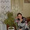 Наиля, 64, г.Лесосибирск