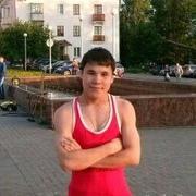 Ivan, 22, г.Нарьян-Мар