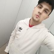 Vlad, 18, г.Светлогорск
