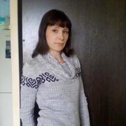 Любовь, 38, г.Кузнецк