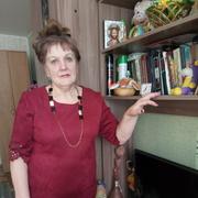 Александра Журавлева, 70, г.Вязники