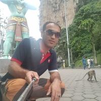 Muhammmed, 34 года, Рак, Владивосток