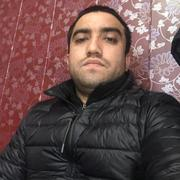 Komoliddin, 34, г.Ташкент
