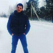 Евгений, 28, г.Каргасок