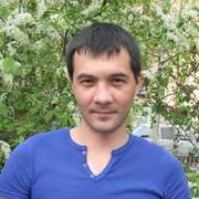Николай, 39, г.Уфа