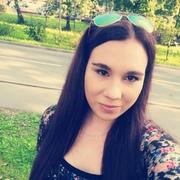Ксения 24 года (Близнецы) Кириши