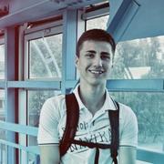 Денис, 21, г.Запорожье