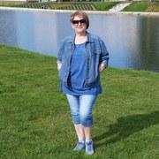Ирина, 58, г.Бокситогорск