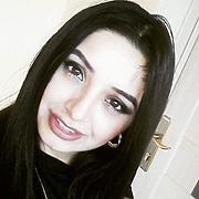 Ellada 32 года (Овен) Баку