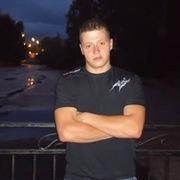 Иван, 24, г.Вышний Волочек