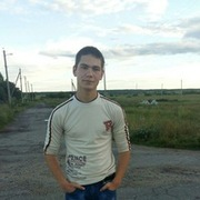 Роман, 24, г.Приволжск